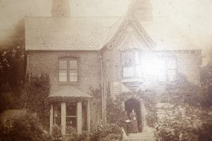 Can you help identify this house?