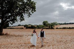 Budding bride or grooms to be will struggle to find more idyllic spots for their special day than at these enchanting locations in and around Milton Keynes. Photo: Jonathan Flint Photography.