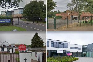 These are the schools in Milton Keynes that turned away potential pupils.