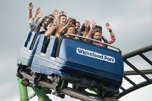 Wicksteed Park has everything you need for a great time this summer