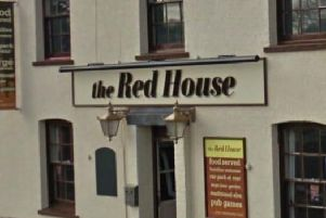 The Red House, Newport Pagnell