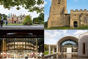 The national Heritage Open Days will see a wealth of venues in and around Milton Keynes open their doors to visitors this month