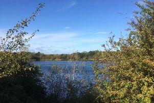 Police have launched a search at the Blue Lagoon and surrounding area in Milton Keynes relating to missing Leah Croucher after a member of the public reported seeing the grey hooded jumper she wearing when she disappeared