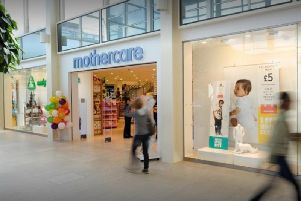 Mothercare MK