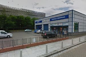 Carphone Warehouse in Elder Gate (Google Maps)