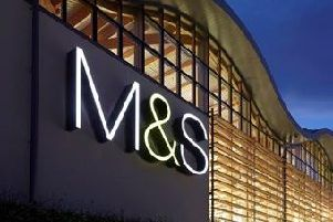 M&S will close at the end of February