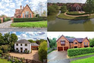 Are you on the hunt for a lavish new property? (Photo: Zoopla)