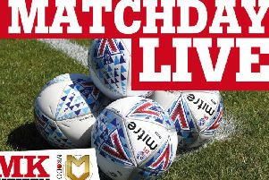 Matchday Live