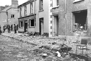 Horrors like the 1972 Claudy bomb were a turning point for Brendan Cafferty in his losing sympathy for republicans