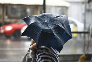 NI citizens have been making light of the adverse weather conditions (Photo: Shutterstock)