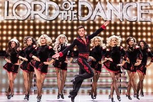 Lord of the Dance celebrates two decades on the stage