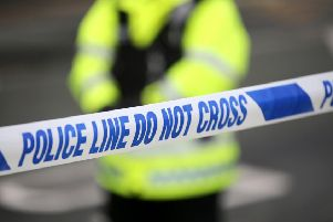Woman and children escape injury in pipe bomb attack