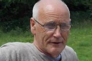 Stanley Currie from Cookstown is reported as 'safe and okay'