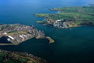 Residents 'a priority' says Islandmagee gas project firm