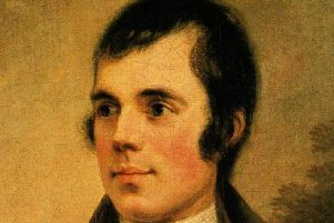 The work of Robert Burns is widely celebrated in Northern Ireland