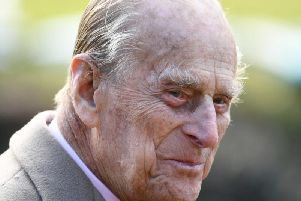Duke of Edinburgh who will face no further action over the collision on the A149 near Sandringham last month, the Crown Prosecution Service said.