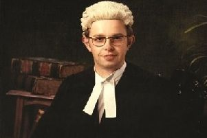 """Edgar Graham, Ulster Unionist MLA, barrister and Queen's University lecturer, shot dead at point blank range by the IRA in December 1983 near the university. His sister Anne says: """"Edgar supported devolution and hoped at Stormont to extend his human rights work to examine discrimination of the minority Catholic community"""""""