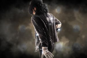 The magic of Michael Jackson