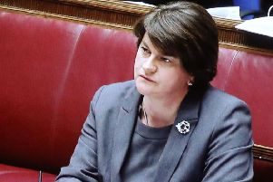 Arlene Foster gave a personal cast iron guarantee that the subsidy would never be cut