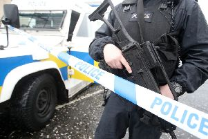 BBC man praises community for their help after attack at Lurgan rail crossing