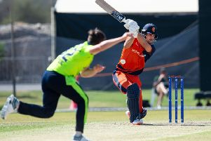 Irish, Dutch and Scottish clubs are to take part in the European T20 League