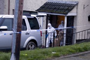 Aidan McCabe's body was discovered in the Acorn Hill area of Bessbrook on Wednesday morning