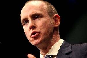 Dan Hannan, Conservative MEP and longstanding Euroseceptic, said unionism 'has a materialistic side'