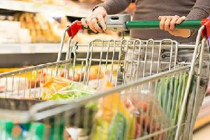 Annually, food and alcohol inflation hit 1.1% and 5.1% respectively