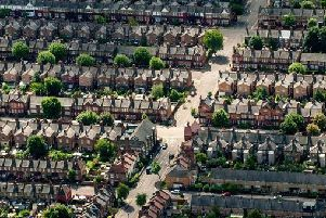 Average UK house prices increased by 1.7% in the year to January 2019