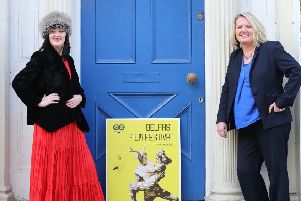 Packed programme for this year's Belfast Film Festival