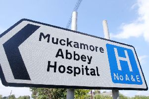 Muckamore Abbey: Antrim and Newtownabbey Council calls for public enquiry