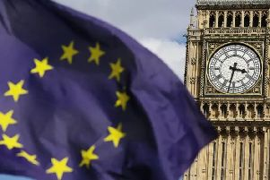 It's getting hard to keep up with the battle for Brexit