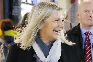 Belfast City Council chief executive Suzanne Wylie was the highest earning council employee in Northern Ireland