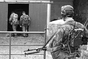 Recent legislation to protect veterans in the Iraq and Afghanistan conflicts from prosecution will not apply to soldiers who served in Northern Ireland