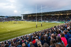 Ulster will return to Scotstoun to face Glasgow Warriors as part of a pre-season friendly double header