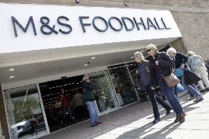 M&S to open in Carrick with 50 new jobs