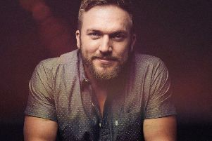 Logan Mize brings his country music to the Black Box