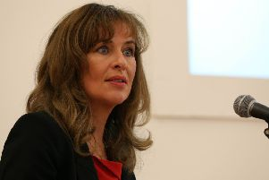 Professor Deirdre Heenan of Ulster University was a co-author of the report