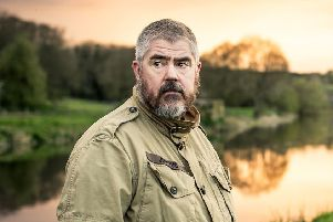 Phil Jupitus comes to Stendhal