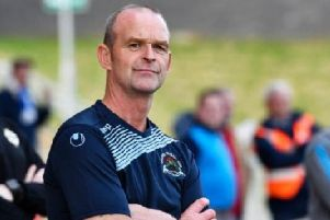 John Quigg has stepped down as Institute manager.