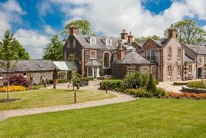 These are the 34 most expensive homes for sale in Northern Ireland right now.
