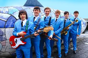 REVIEW: The Miami Showband Story at the Grand Opera House, Belfast