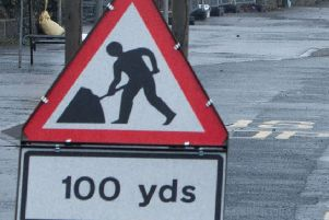 £94k resurfacing work for busy Carrick route