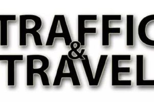 Traffic and travel
