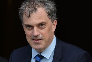 If secretary of state Julian Smith reappoints the victim commissioner it will be a further insult to innocent victims