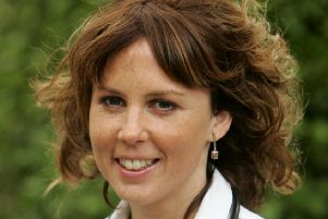 Dr Bernadette McGuinness says the key to finding a cure to dementia is more funding