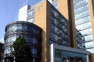 The building of Invest NI HQ under PFI was projected to cost �120m over 25 years. The organisation says this brings savings of �1.2m to �1.9m annually