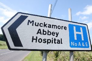 Man arrested in Muckamore Abbey probe released on bail