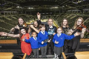 LSFX Productions, the creators of some of UK/Ireland's biggest family events, is pleased to be launching an exciting new Christmas show in 2019, Belfast Carols