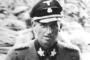New evidence has been uncovered revealing how SS General Hans Kammler escaped justice for war crimes during the Second World War